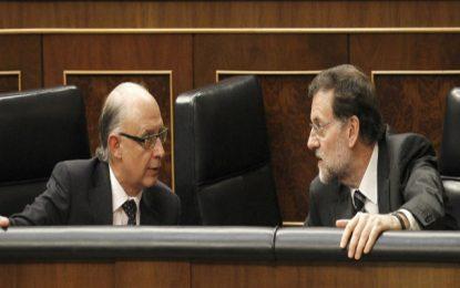 El Juez pide que Rajoy explique por qué dice que no hubo malversación en el 1-O