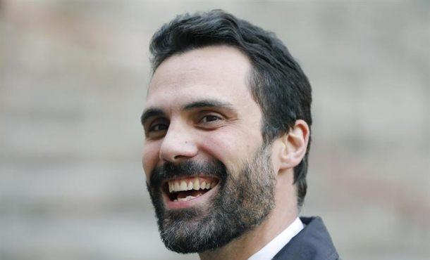 """Torrent: """"Estamos a Ginebra para denunciar"""" a España y buscar """"implicación Internacional"""""""