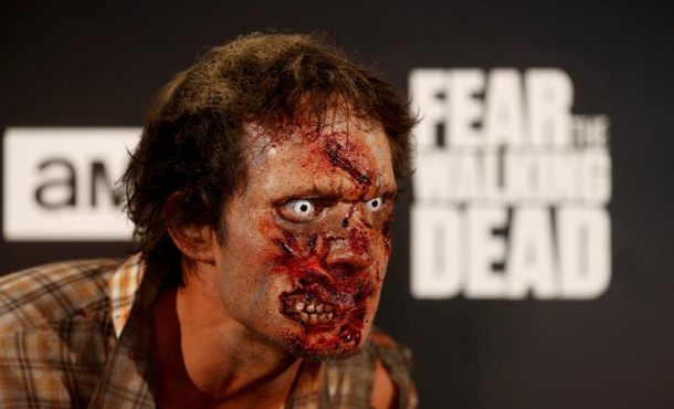 «The Walking Dead» despide la temporada con la audiencia más baja desde 2011