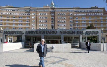 La mujer apuñalada por su exmarido en Sevilla se recupera tras una operación