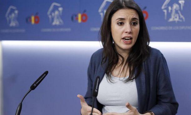 """Podemos dice que """"Ciudadanos tiene mucho aguante, con Rajoy y la señora Cifuentes"""""""