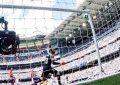 Griezmann premia la inteligencia del Atlético, 6 años sin perder en Liga en el Bernabéu