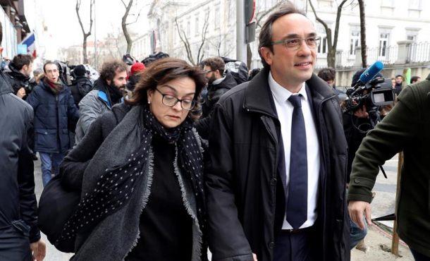 Político preso Josep Rull se encara al juez en una clara amenaza a la Justicia española