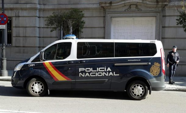 Ex concejero de Interior catalán vuelve a su celda después de pedir que le pongan en libertad