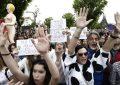 La Fiscalía solicita el ingreso en prisión de «La Manada»