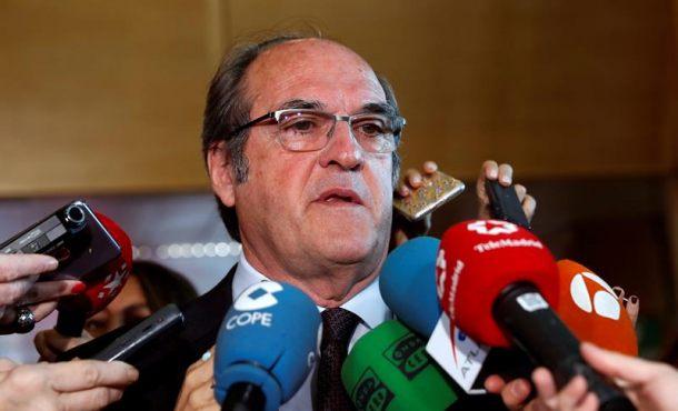 """Socialistas madrileños: El PSOE no """"conspiró"""" con el máster de Cifuentes, """"es supravalorarnos"""""""