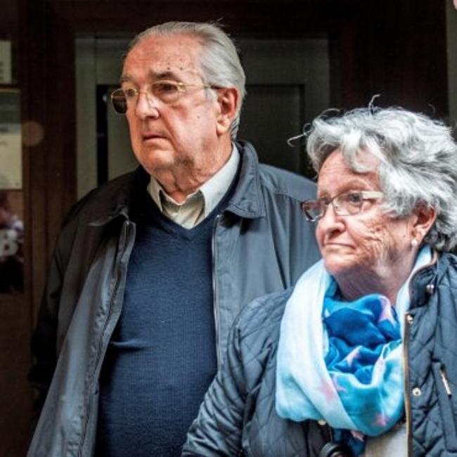 Anciano español que mató a un ladrón en su casa ya está en libertad e imputado