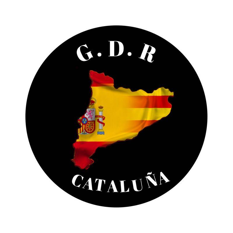 """Nacen los (GDR), una """"resistencia pacífica"""" española, respuesta a los CDR"""