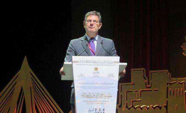 """Ministro de Justicia: """"Lo razonable"""" es que Alemania extradite a """"Puigdemont"""" a España"""