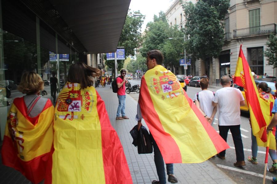 Llaman a los españoles a una caminata a La Mola (Terrasa) Barcelona el 1-M