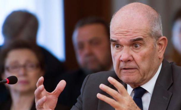 Ex presidente de Andalucía durante 19 años no sabe nada de los ERES falsos de su Gobierno