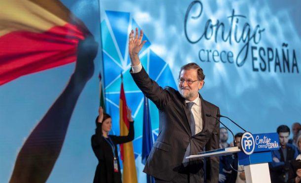 """Rajoy: """"He cumplido todas las medidas en Defensa de la Unidad de España"""""""