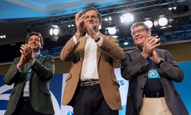 Rajoy: He cumplido en Cataluña y la Justicia debe acabar con el trabajo
