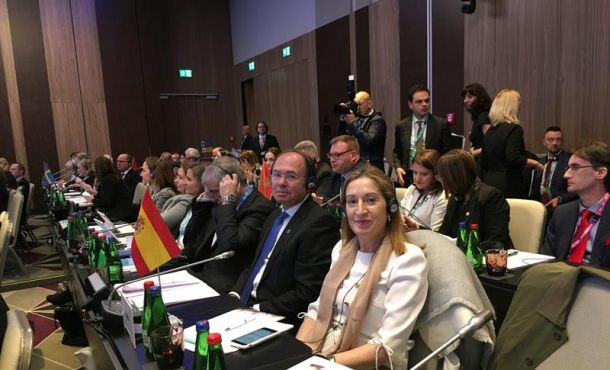 Senado y Congreso avisan a Alemania del riesgo de contagio del independentismo en Europa