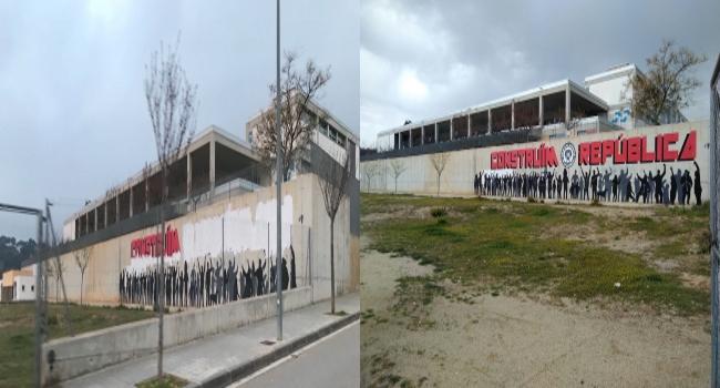 Los españoles recuperan la escuela infantil de Vilasar de Dalt (Barcelona)