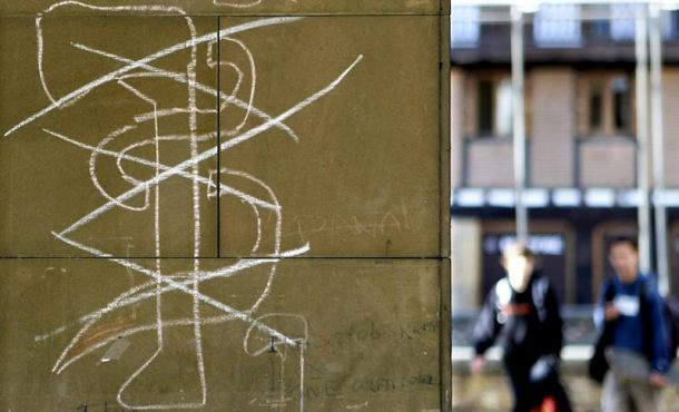 """""""Por un fin de ETA sin impunidad"""" piden que ETA esclarezca los 358 casos aún sin resolver"""