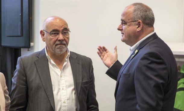 Supremacistas vascos y ETA pacta una nacionalidad vasca