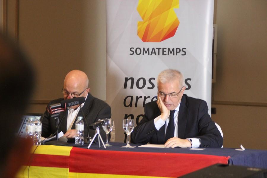 El activista catalán Josep Alsina, «Premio de ensayo corto Pascual Tamburri Bariain»