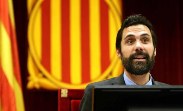 Aprobada la Ley de investidura de Puigdemont a distancia saltando el Estatuto de Cataluña