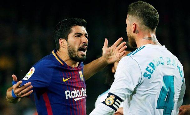 FC Barcelona festeja su éxito sin el pasillo tal y como se esperaba y como invicto una jornada más