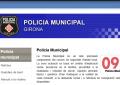 Policía local y Mozos independentistas organizan el linchamiento de españoles en Gerona
