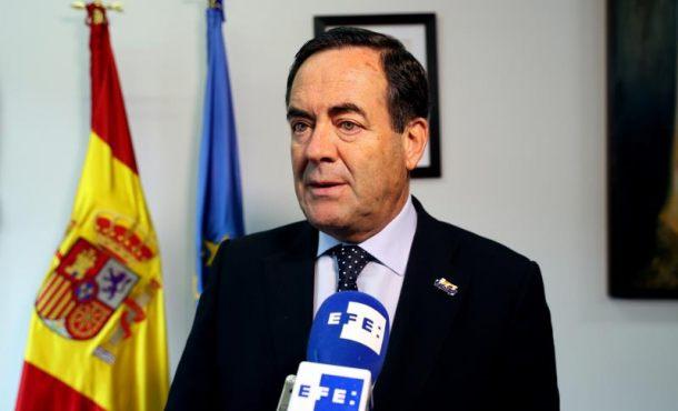 """""""Error"""", buscar apoyo de independentistas y proetarras a la moción contra Rajoy por el Gürtel"""