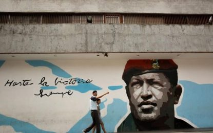 Venezuela elige su nuevo presidente este domingo 20-M