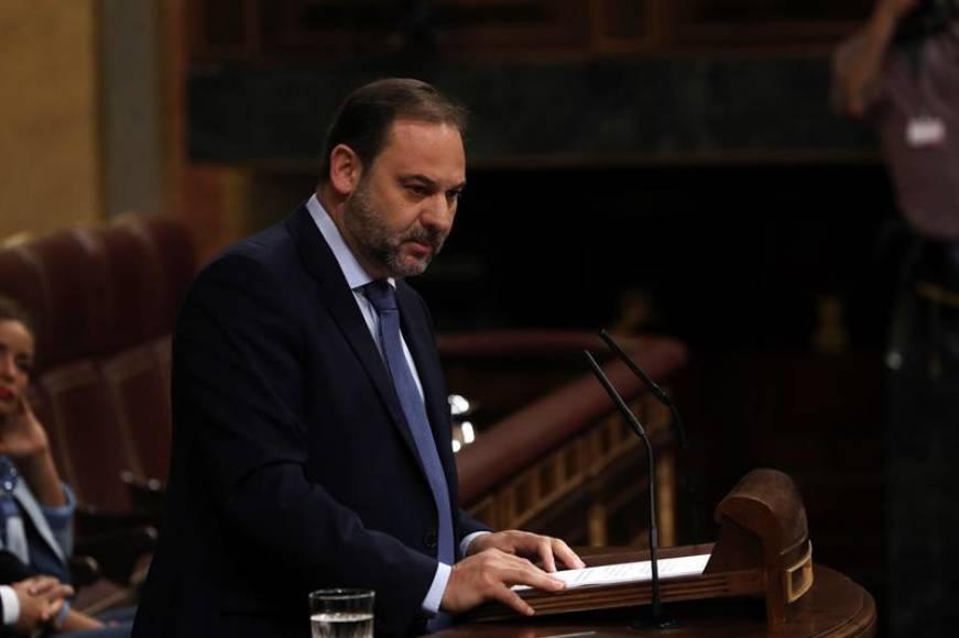 """Arranca la censura a Rajoy quien no ha tenido la """"decencia política de dimitir"""""""