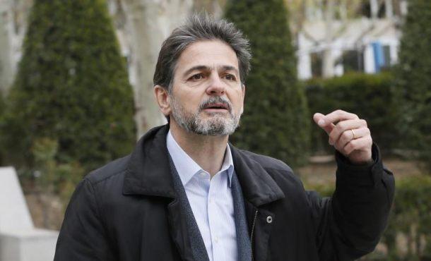 Al banquillo el hijo de Pujol, Oriol Pujol por la trama corrupta de Convergencia de las ITV