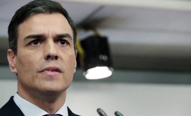"""Sánchez recibirá el aval del PSOE a la censura a Rajoy sin concesiones """"a nadie"""""""