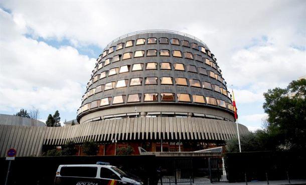 Listo el recurso del Gobierno ante el TC contra la investidura a distancia de Puigdemont