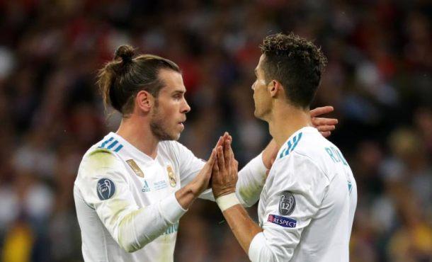 Bale insinúa que dejará el Real Madrid