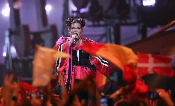 Israel y el baile de la «gallina» ganan Eurovisión 2018, Amaia y Alfred enamoraron a España