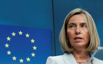 Europa denuncia irregularidades en las elecciones en Venezuela y estudia sanciones