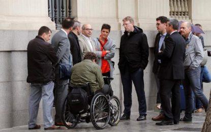 Acusados independentistas dicen que saltaron la Ley porque tenían inmunidad parlamentaria