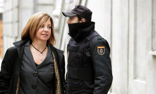 Exconsejeros Borrás (JxCAT) y Mundó (ERC) procesados por el golpe de estado separatista