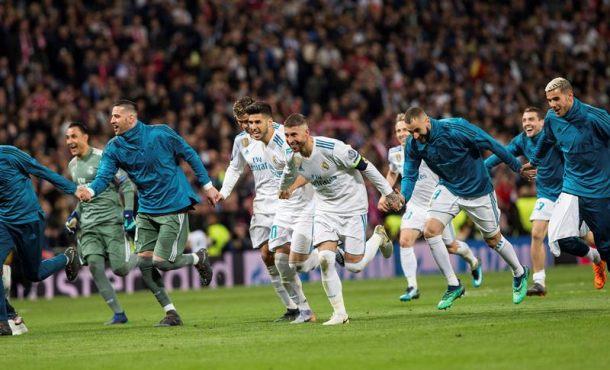 La resurrección de Benzema impulsa al campeón a Kiev, tercera final consecutiva de Real Madrid