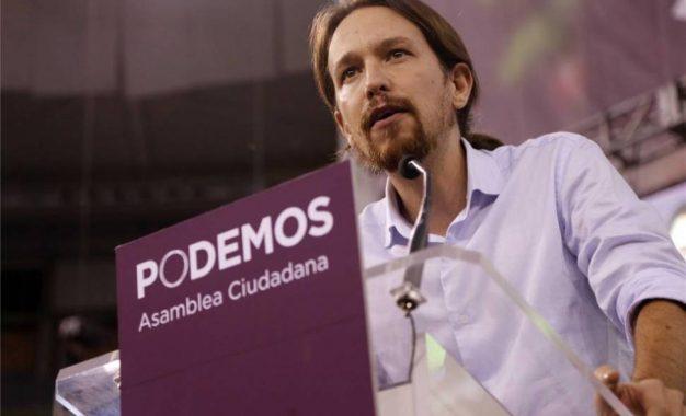 "Iglesias: ""Me he endurecido como nunca para ser el próximo presidente de España"""