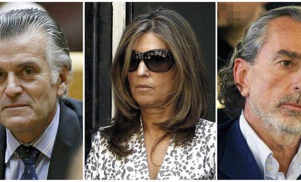 Condenados por Gürtel, PP y su exministra Ana Mato, Bárcenas y Correa a 33 y 51 años de cárcel