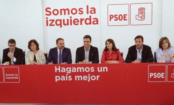 """Sánchez: """"Será un Gobierno para defender la Constitución y Soberanía Nacional"""""""