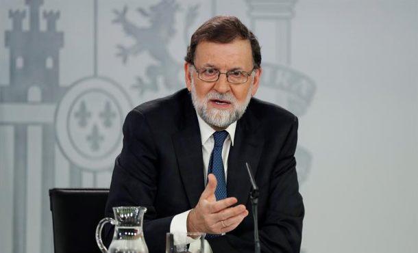 El 155 moribundo, Gürtel y la moción del PSOE dinamitan el PP a un año de elecciones
