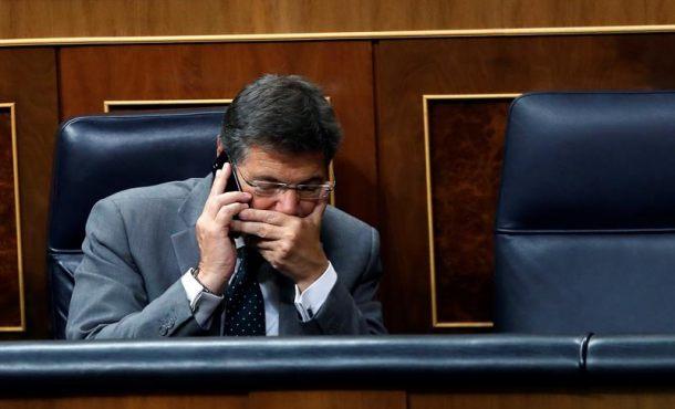 Rajoy levantará el 155 en Cataluña en cuanto tome posesión el Gobierno de Torra