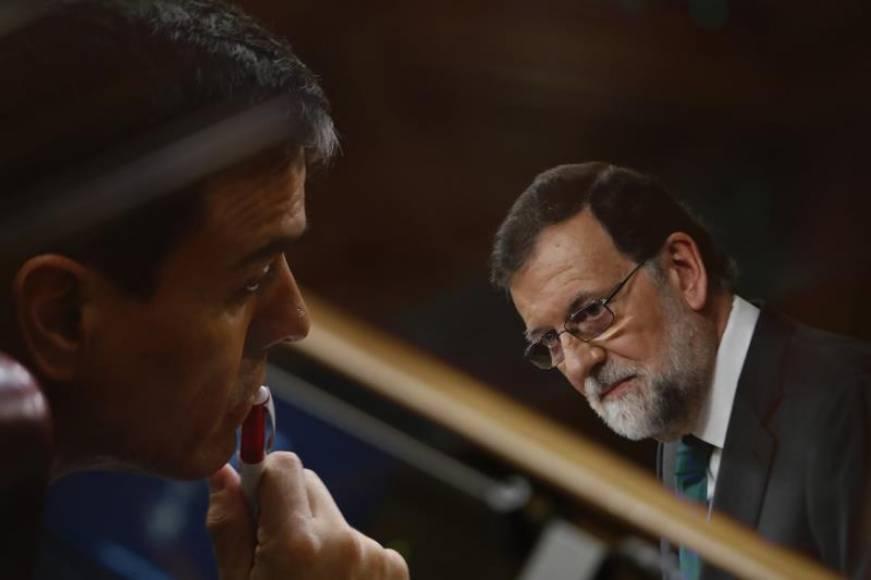 El PNV y el Gürtel acaban con Rajoy y el PP