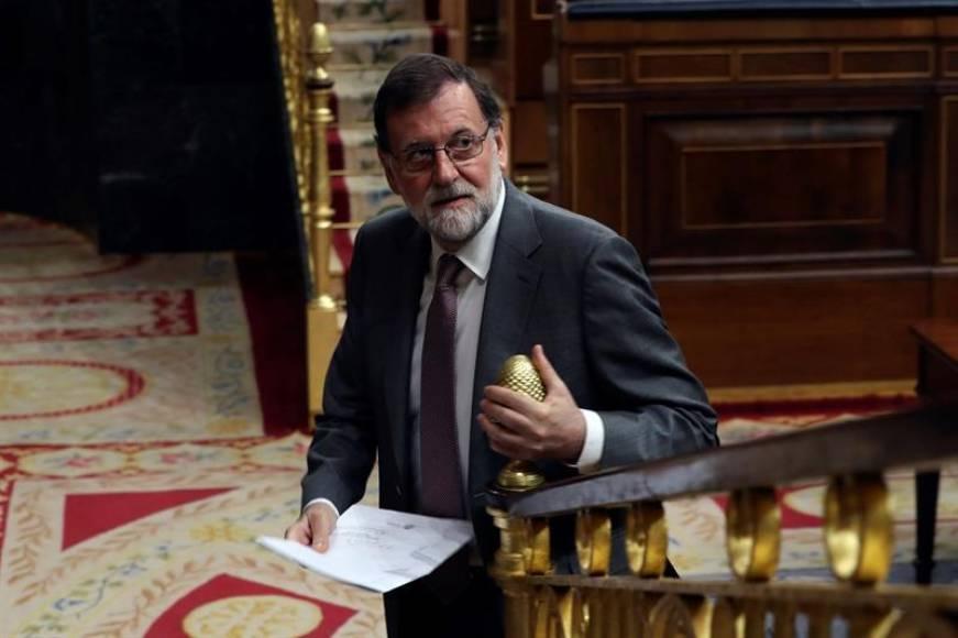 Hoy, la censura a Rajoy por el Gürtel