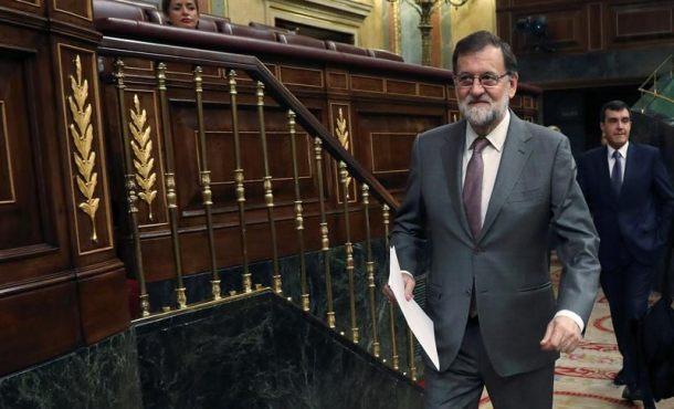 Rajoy no dimitirá