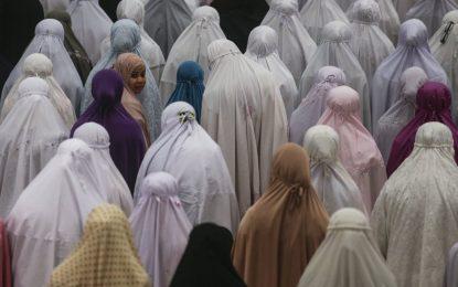 Los 2 millones de musulmanes en España celebran el inicio del Ramadán