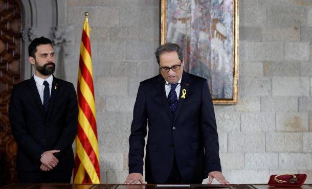 """El resto de España """"ya está pagando el 73,2 % de la deuda total de Cataluña"""""""