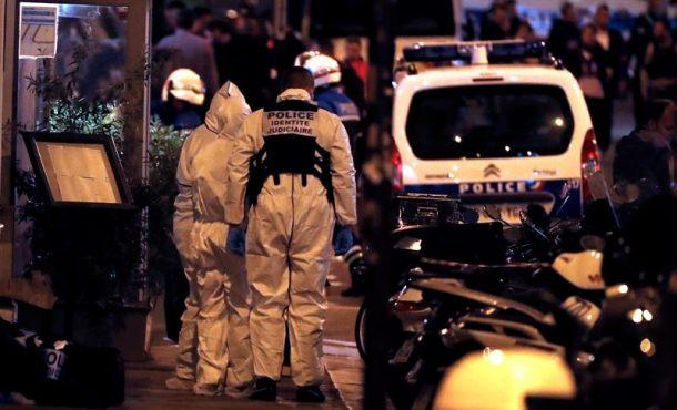 Un ruso de origen checheno es el autor del ataque con un cuchillo de París