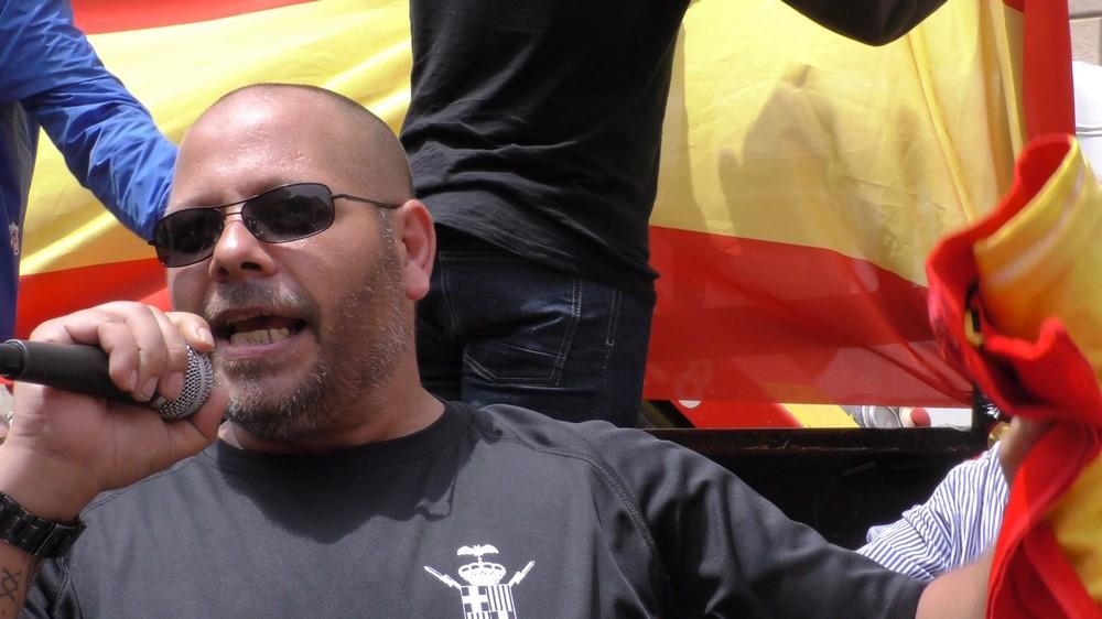 """(GCEsp) pide al independentismo dejar a los españoles en paz con sus """"sueños muertos"""""""