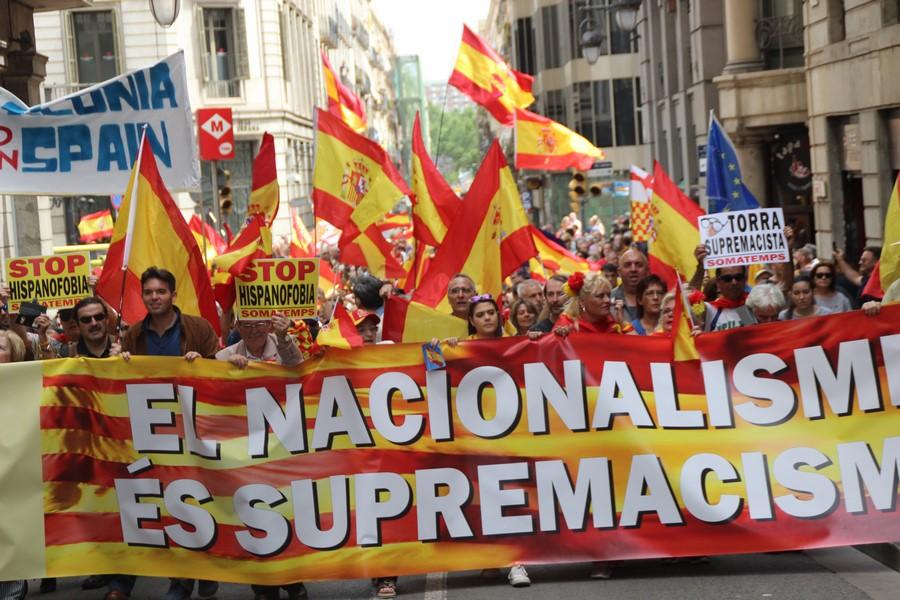 El PSC apoya a los del 27-M en San Jaime y pide blindar el Ayuntamiento de lazos amarillos